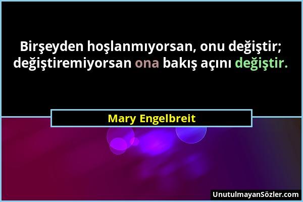 Mary Engelbreit Sözü 1